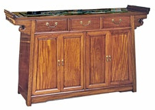 Altar Cabinet - 60 inch