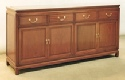 Sideboard - plain design 72""