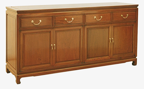 Sideboard - plain design 72