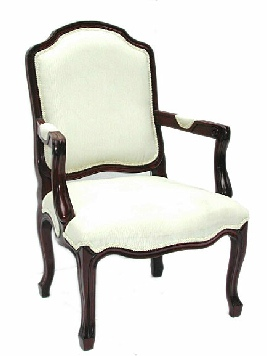 French Design Sofa Arm Chair
