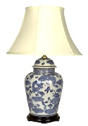Oriental Lighting and Lamps