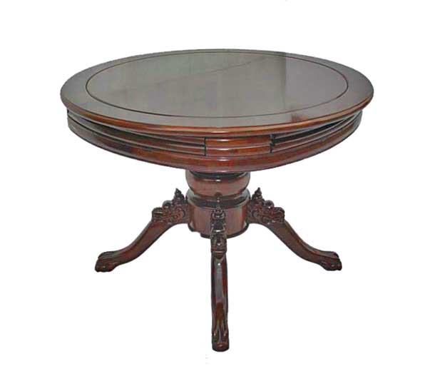 dining table round dining table extendable