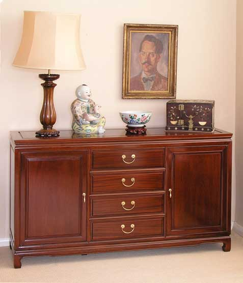 Chinese rosewood Sideboard / Buffet