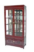 Display Cabinet Long Life design