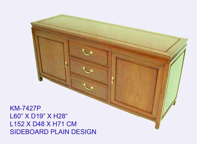 Rosewood Sideboard / Buffet SPECIAL OFFER SALE PRICE - January only
