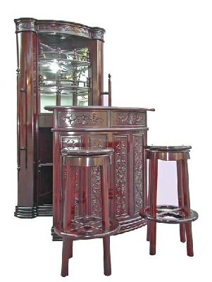 Oriental Expression