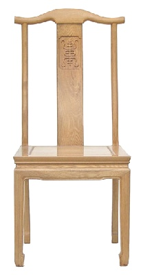 Chinese scholars chair