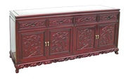 Sideboard - Grape design