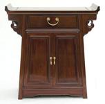 Altar cabinet -28- plain