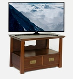TV cabinet-Shinto style-TV 123R1STV